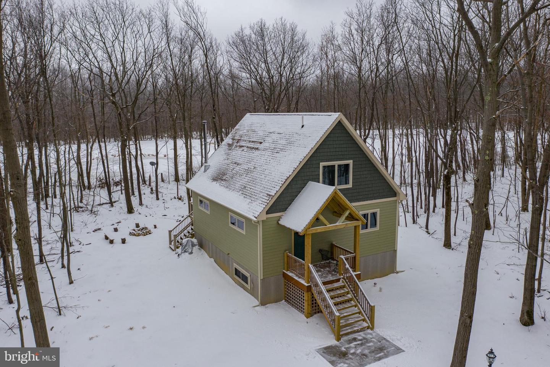 Single Family Homes のために 売買 アット Claysburg, ペンシルベニア 16625 アメリカ