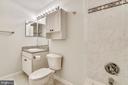 Basement Bath - 37575 CHARTWELL LN, PURCELLVILLE