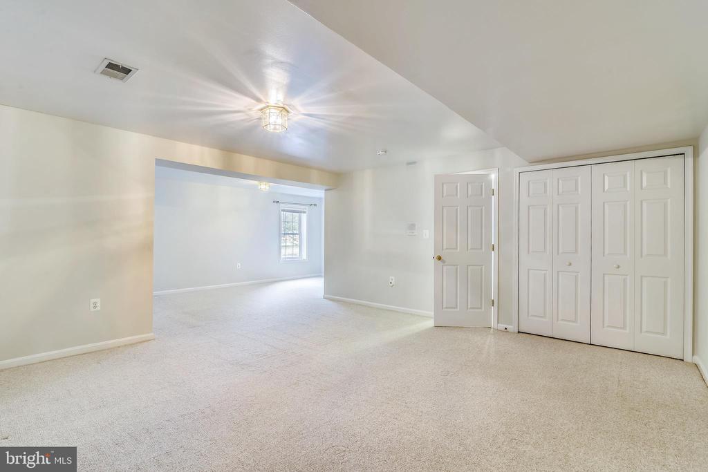 Basement Bedroom - 37575 CHARTWELL LN, PURCELLVILLE