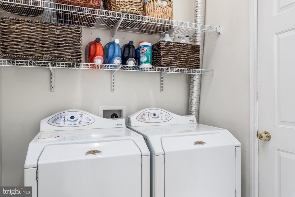 Laundry Room/Mudroom - 43371 LA BELLE PL, ASHBURN
