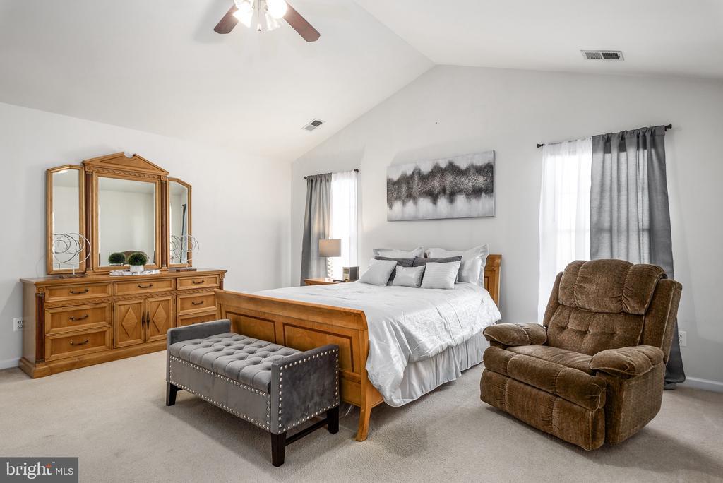 Master Bedroom - 43371 LA BELLE PL, ASHBURN