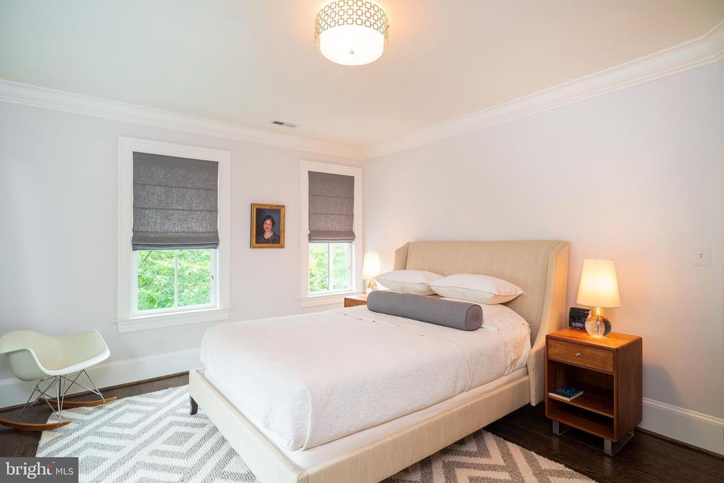 Additional Bedroom - 6303 BROAD BRANCH RD, CHEVY CHASE