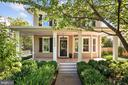 1904 Farmhouse Modernized for Today's Living - 6303 BROAD BRANCH RD, CHEVY CHASE