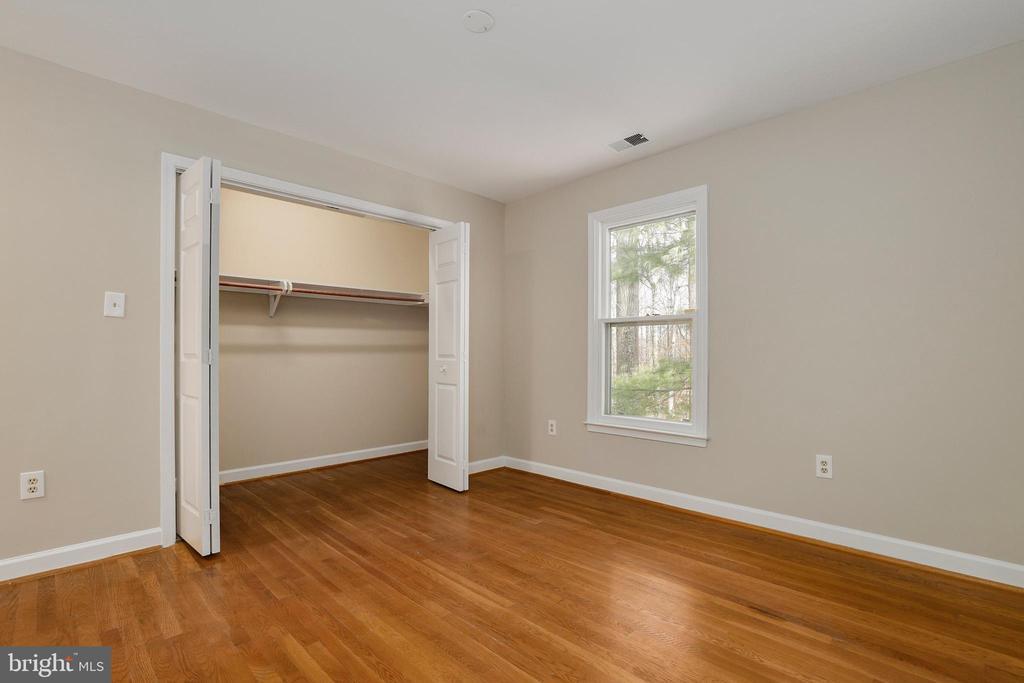 Fifth bedroom - 7810 WARFIELD RD, GAITHERSBURG