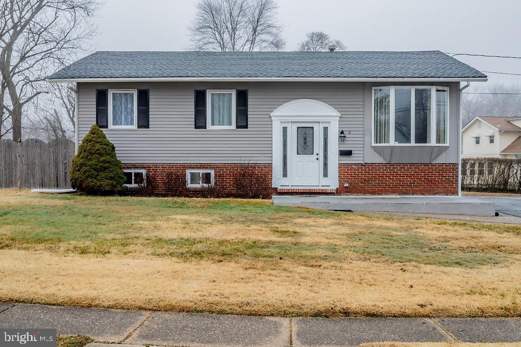 Single Family Homes للـ Sale في Gibbsboro, New Jersey 08026 United States
