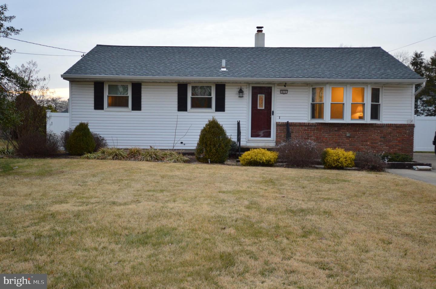 Property for Sale at 511 YARDVILLE HAMILTON SQUARE Road Hamilton, New Jersey 08691 United States