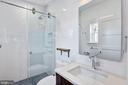 Full Bathroom - 1013 O ST NW, WASHINGTON