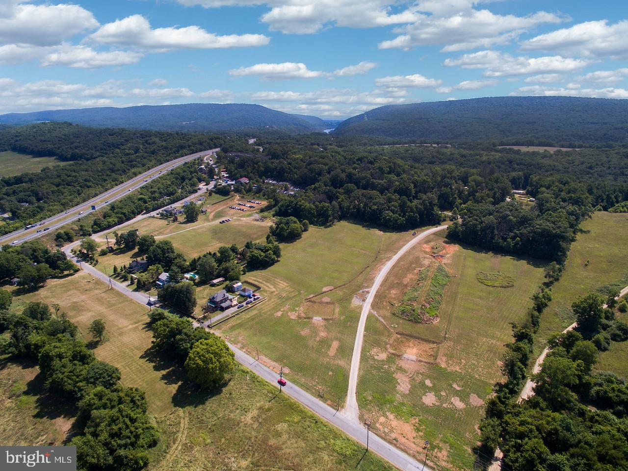 Land for Sale at Harpers Ferry, West Virginia 25425 United States