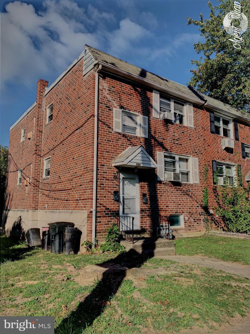 Duplex Homes por un Venta en Folcroft, Pennsylvania 19032 Estados Unidos
