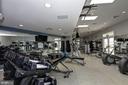 Community fitness center - 1575 N VAN DORN ST, ALEXANDRIA