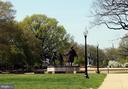 Surrounded by parks - 305 C ST NE #401, WASHINGTON