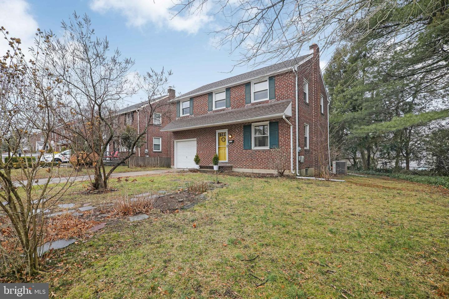 Single Family Homes por un Venta en Westmont, Nueva Jersey 08108 Estados Unidos