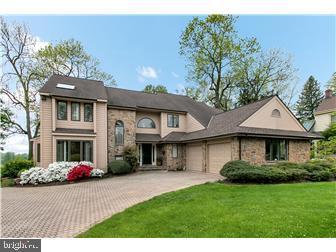 Single Family Homes للـ Sale في Greenville, Delaware 19807 United States