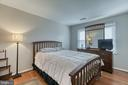 Bedroom #4, Hardwood floors! - 4 MARKHAM WAY, STAFFORD
