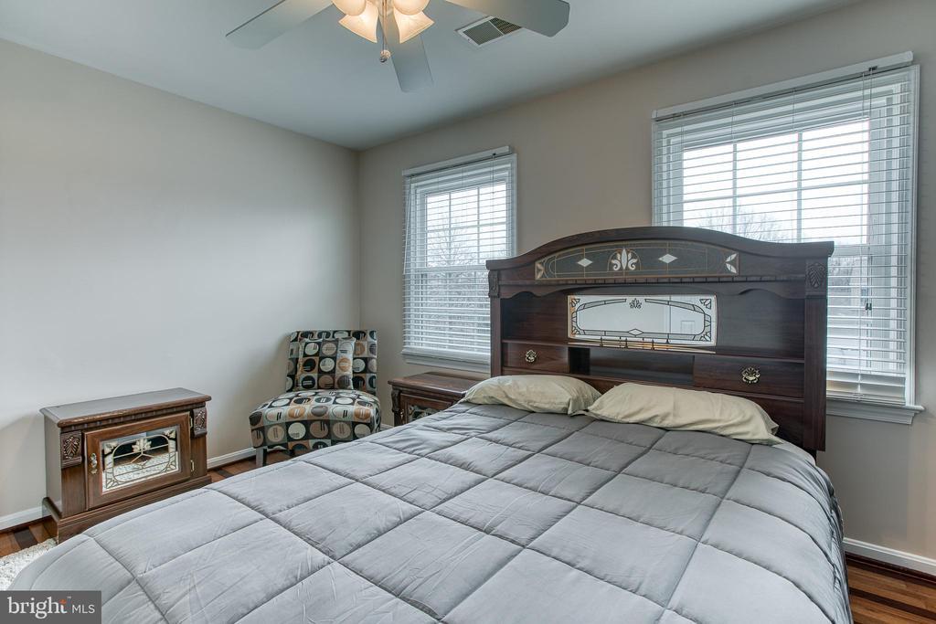 Bedroom #3 - 4 MARKHAM WAY, STAFFORD