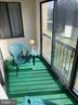Balcony - 1008-202 BRINKER DR, HAGERSTOWN