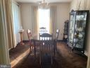 Dining Room - 1008-202 BRINKER DR, HAGERSTOWN