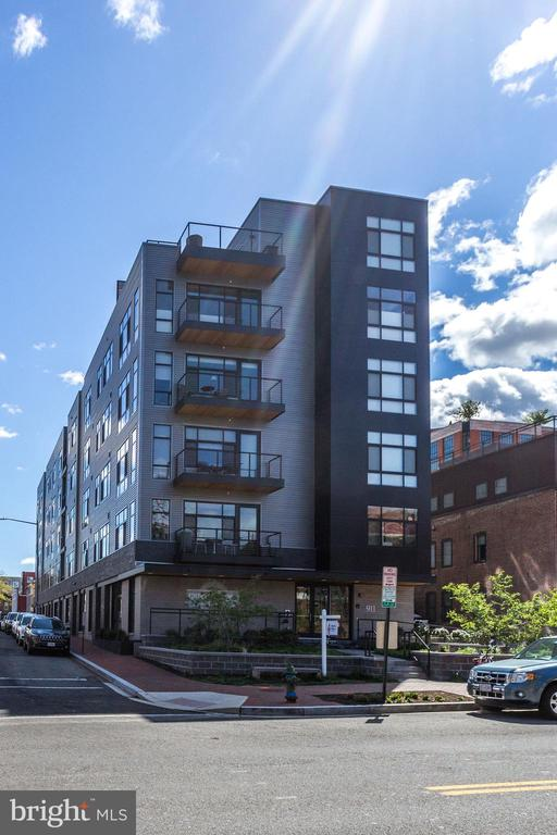 Welcome to Pullman Place! - 911 2ND ST NE #406, WASHINGTON