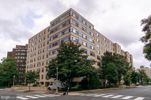2401 H ST NW #512