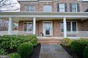 Sprawling Wraparound Front Porch - 36335 SILCOTT MEADOW PL, PURCELLVILLE