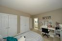 Second Bedroom View 2 - 36335 SILCOTT MEADOW PL, PURCELLVILLE