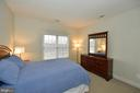 Fourth Bedroom is an En-suite with Private Bath - 36335 SILCOTT MEADOW PL, PURCELLVILLE