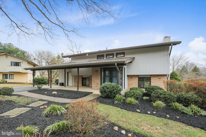 Single Family Homes por un Venta en Brookeville, Maryland 20833 Estados Unidos