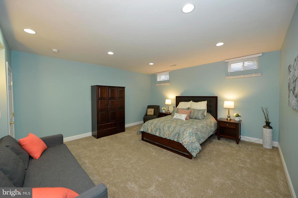 Bonus Room/Fifth Bedroom View Two - 36335 SILCOTT MEADOW PL, PURCELLVILLE