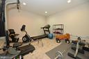 Exercise Room - 36335 SILCOTT MEADOW PL, PURCELLVILLE