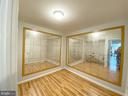 Bonus Room in Basement - 11644 MEDITERRANEAN CT, RESTON