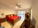 Master Bedroom view 2 - 11644 MEDITERRANEAN CT, RESTON