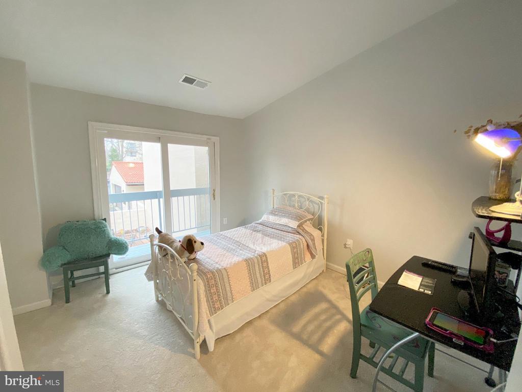 Bedroom 4 - 11644 MEDITERRANEAN CT, RESTON