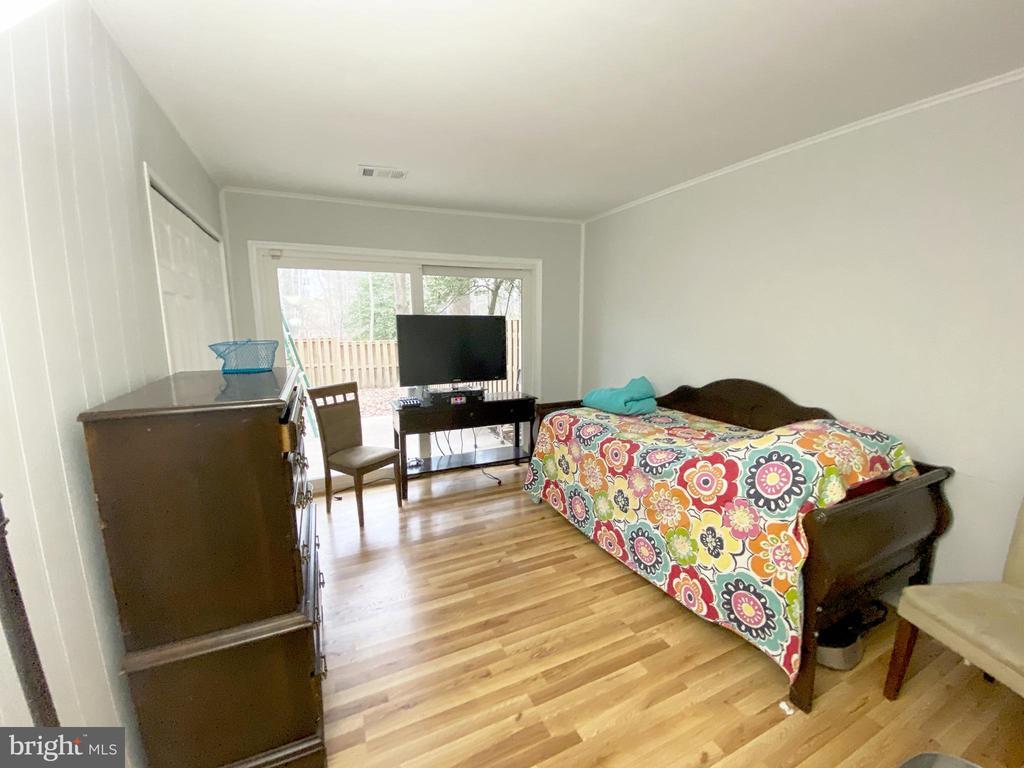 Bedroom 5 - 11644 MEDITERRANEAN CT, RESTON