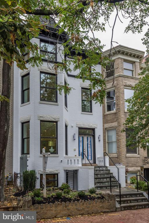 Welcome home to 1747 T - 1747 T ST NW #5, WASHINGTON