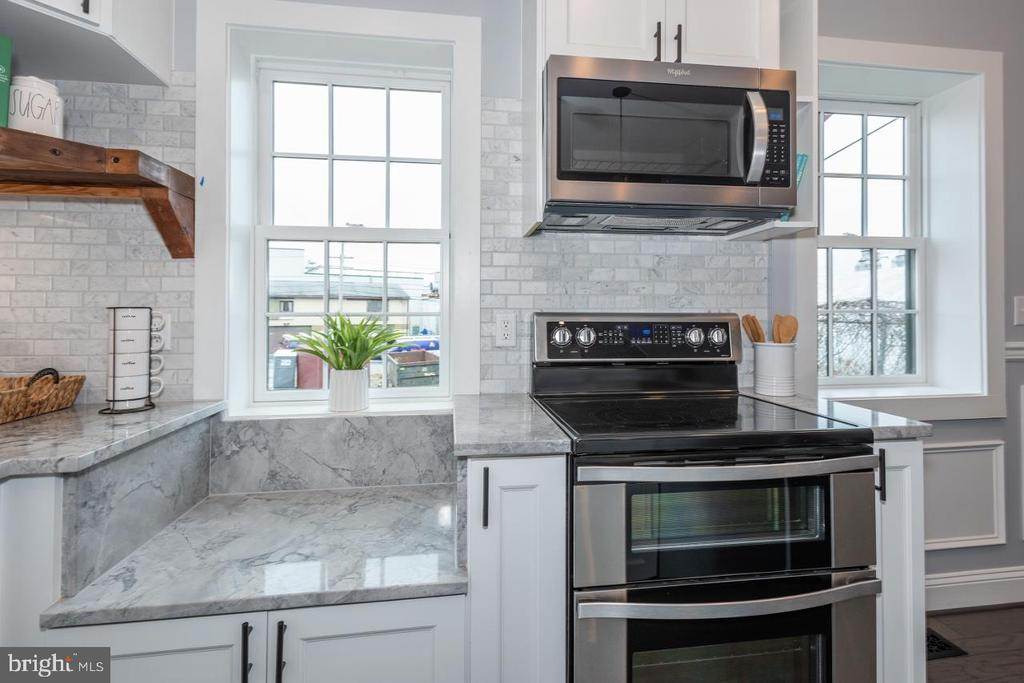 Granite Countertops - 165 B AND O AVE, FREDERICK