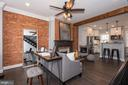 Open Floor Plan - 165 B AND O AVE, FREDERICK