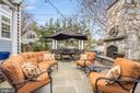 Outdoor Kitchen - 136 LAFAYETTE AVE, ANNAPOLIS