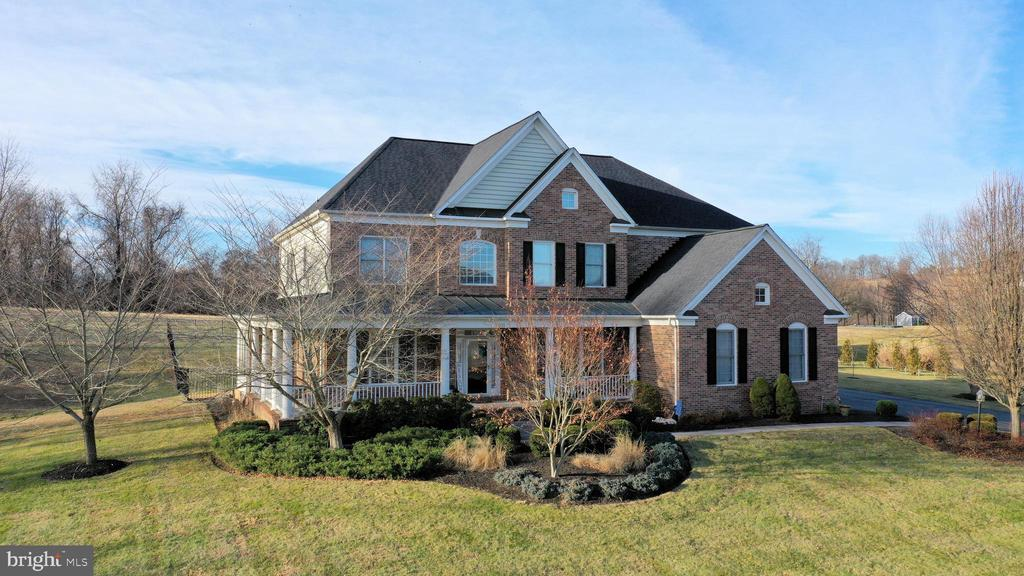 - 36335 SILCOTT MEADOW PL, PURCELLVILLE