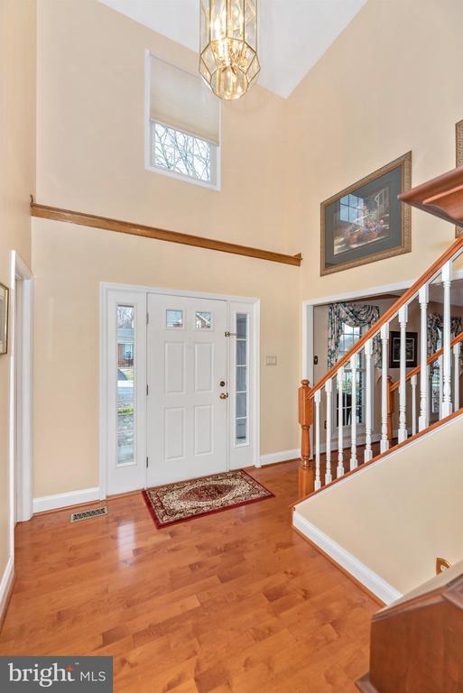 Foyer - 10649 FINN DR, NEW MARKET