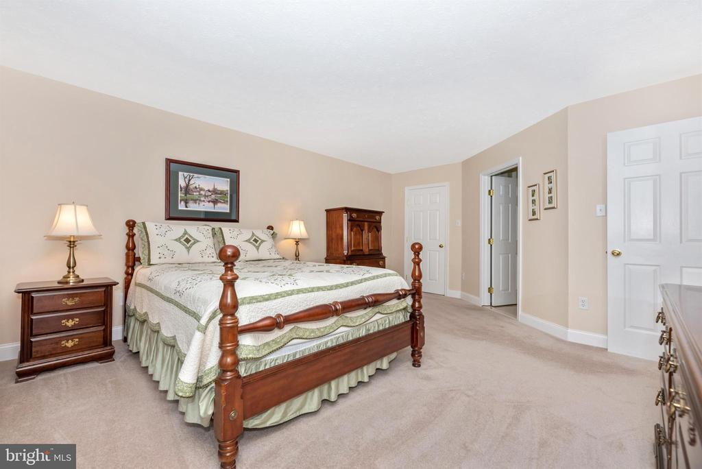 Master Bedroom - 10649 FINN DR, NEW MARKET