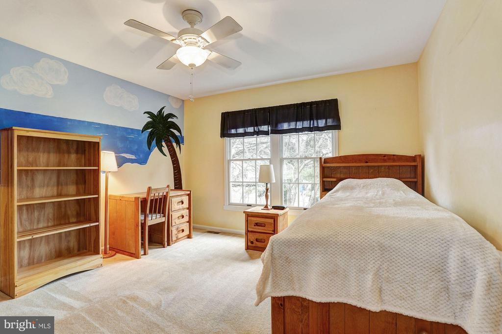 Bedroom - 10419 GORMAN RD, LAUREL