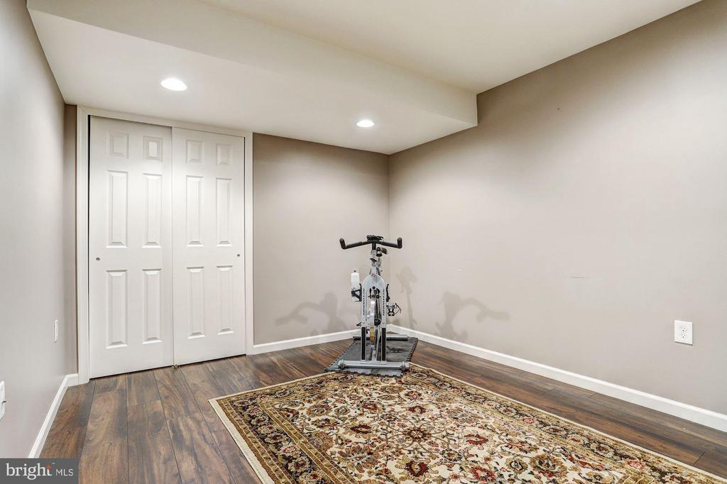 Exercise Room - 10419 GORMAN RD, LAUREL