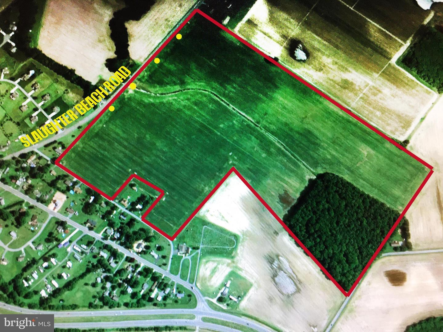 Land for Sale at Milford, Delaware 19968 United States