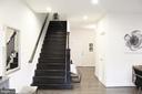 Garden Room w/Extended Family Foyer - 23100 LAVALLETTE SQ, BRAMBLETON