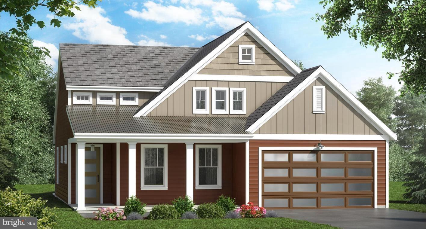 Single Family Homes for Sale at Myerstown, Pennsylvania 17067 United States