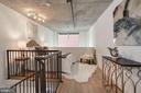 Sleeping loft - 1515 15TH ST NW #206, WASHINGTON