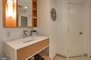 En Suite Bathroom - 1515 15TH ST NW #206, WASHINGTON