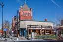 Very good restaurants - 1515 15TH ST NW #206, WASHINGTON