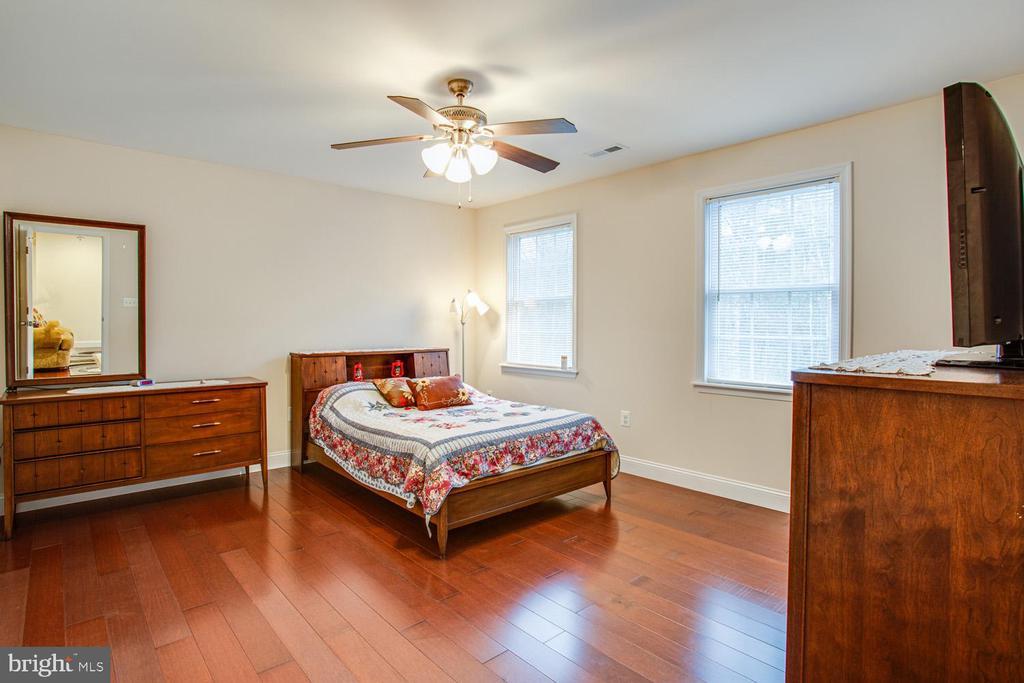Bedroom - 2252 PARTLOW RD, BEAVERDAM