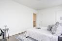 Bedroom Two is Suited For Royalty - 5710 3RD PL NW, WASHINGTON